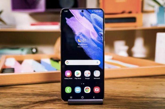 Samsung: Galaxy S21 Ultra sử dụng màn hình OLED năng lượng thấp