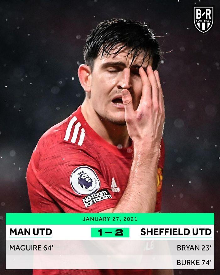Ảnh chế: Manchester United thua sốc đội bét bảng trên sân nhà, Ole lại hóa Robin Hood