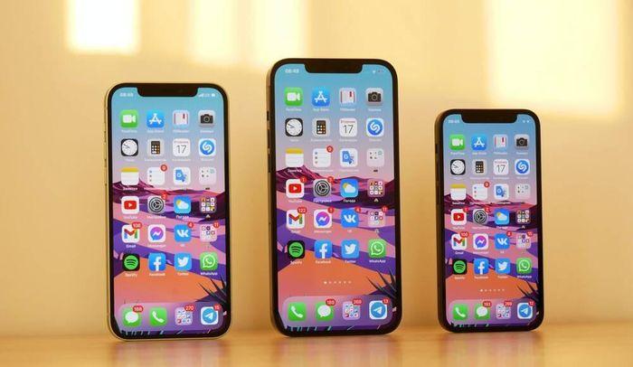 Kiểm tra mức độ hao pin khi chạy iOS 14.4 trên các mẫu iPhone đời cũ, liệu có nên nâng cấp?