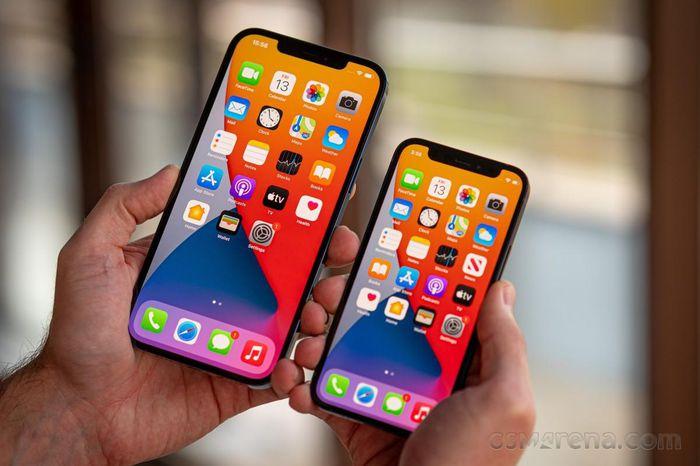 Apple chuyển dây chuyền sản xuất từ Trung Quốc sang Ấn Độ và Việt Nam