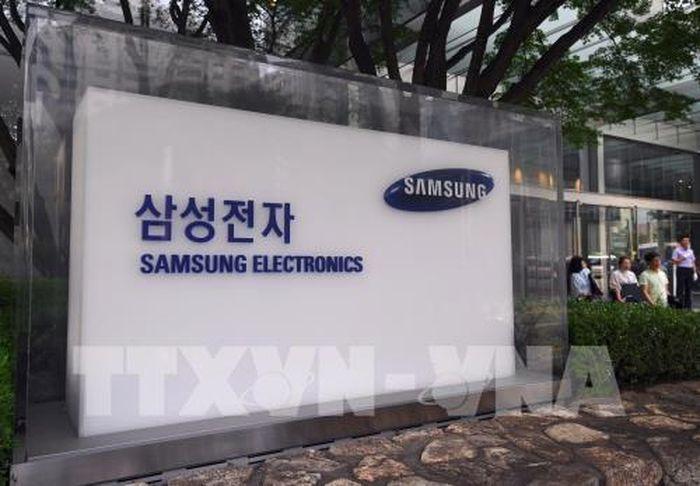 Samsung Electronics thông báo kế hoạch chi trả cổ tức đặc biệt