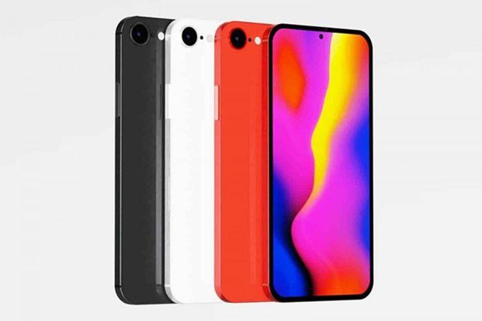 IPhone SE Plus lộ diện hình ảnh, giá từ 499 USD