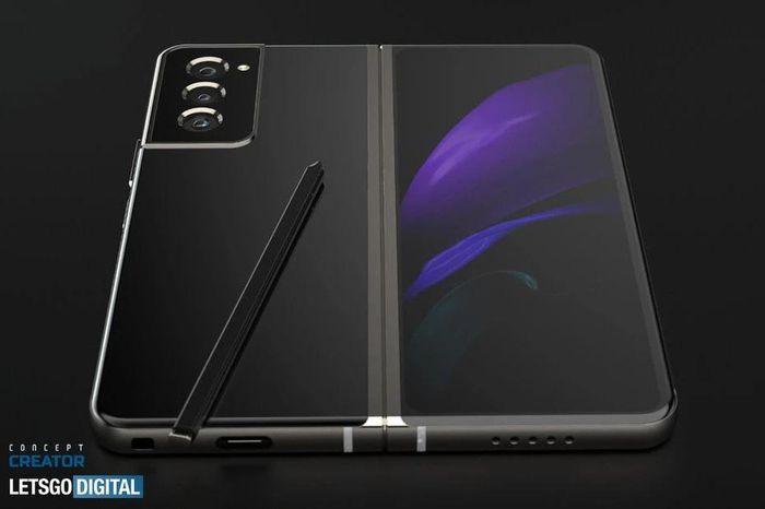Samsung Galaxy Z Fold 3 có thể ra mắt vào tháng 5