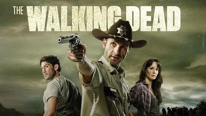 The Walking Dead sẽ không thể kết thúc trong 10 năm nữa ?