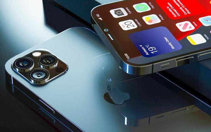 Apple đang thử nghiệm nguyên mẫu iPhone 'không tai thỏ', có thể sẽ là iPhone 13 ra mắt năm nay
