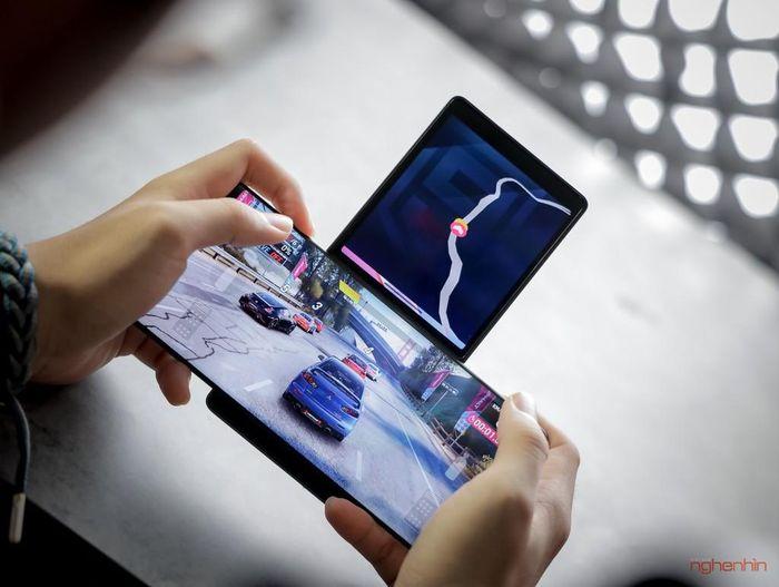 Kinh doanh smartphone tiếp tục trồi sụt, LG liệu còn đủ kiên nhẫn?