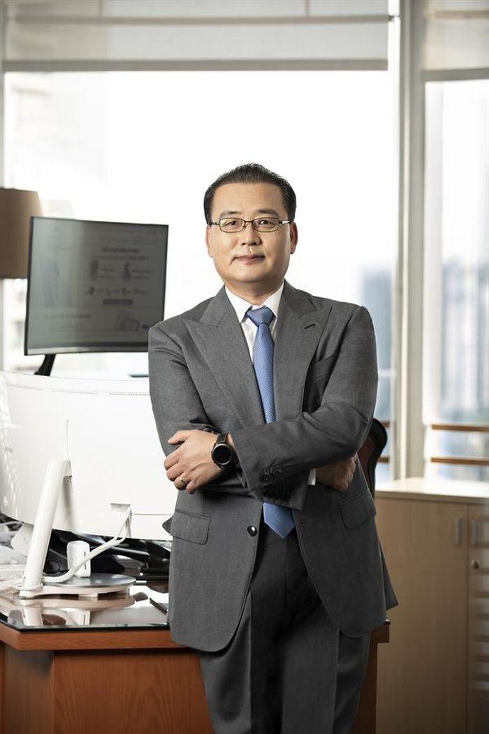 Samsung Electronics chính thức bổ nhiệm Tổng Giám đốc mới tại Samsung Vina