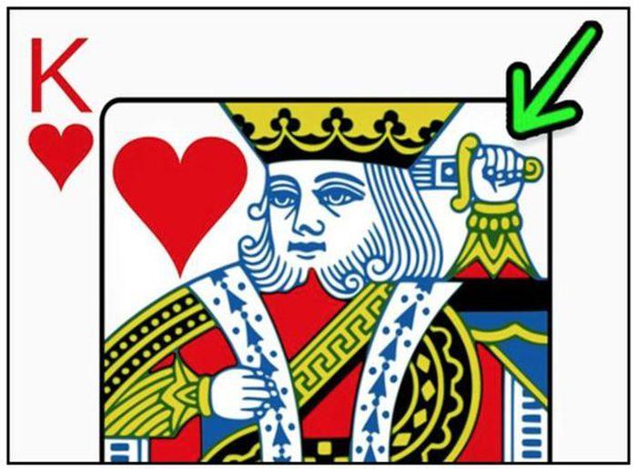 Giải mã bí ẩn bộ bài tây: Ai là kẻ đã giết nhà vua? Đây là câu trả lời - Doanh Nghiệp Việt Nam