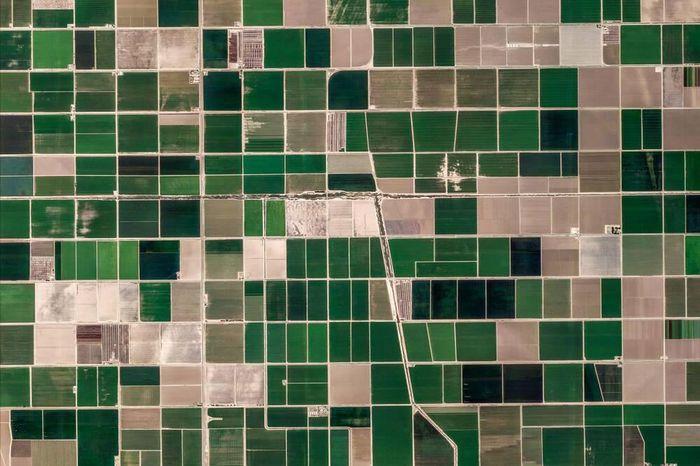 Bộ ảnh thế giới đẹp nhức mắt chụp từ ống kính Google