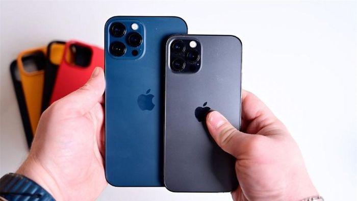 Apple bán 90,1 triệu iPhone trong quý 4/2020