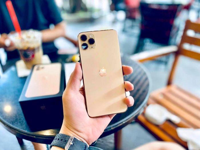 Apple bất ngờ mở bán iPhone 11, 11 Pro và 11 Pro Max phiên bản 'giá rẻ'