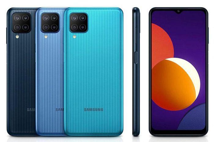 Samsung ra mắt smartphone RAM 6 GB, pin 6.000 mAh tại Việt Nam