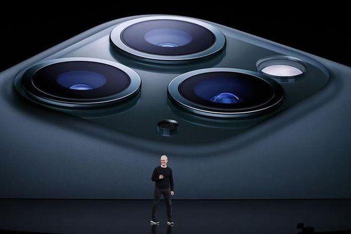 Loạt iPhone 13 sẽ nâng cấp ống kính góc siêu rộng