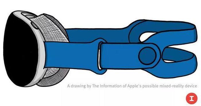 Kính thực tế ảo của Apple sẽ có giá 3.000 USD, khả năng hiển thị 8K