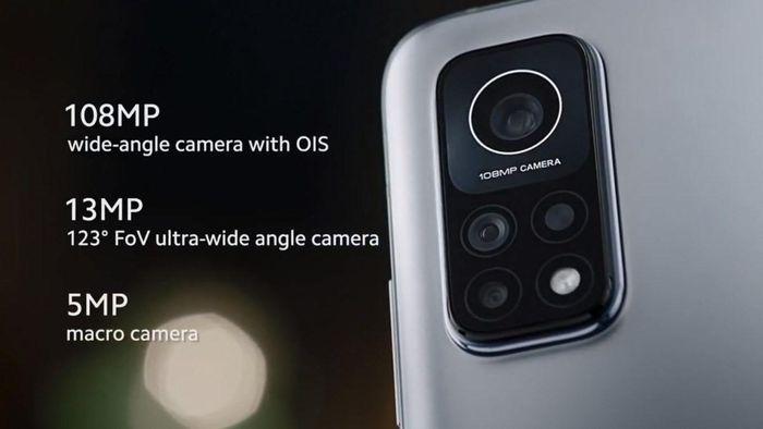 Xiaomi Mi 10T Pro 5G điểm thấp trên DxOMark dù có camera 108MP