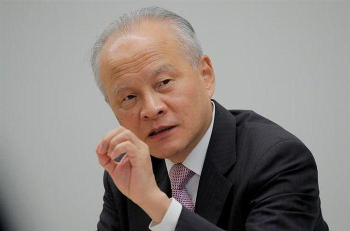 Quan chức Trung Quốc tố Mỹ tạo 'bất ổn toàn cầu'