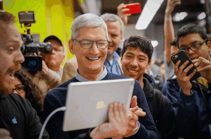 Apple dẫn đầu thị trường máy tính bảng toàn cầu năm 2020
