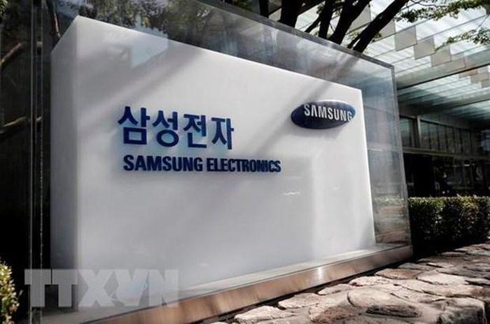 Samsung Electronics vẫn đứng thứ hai về tiêu thụ chip trên thế giới