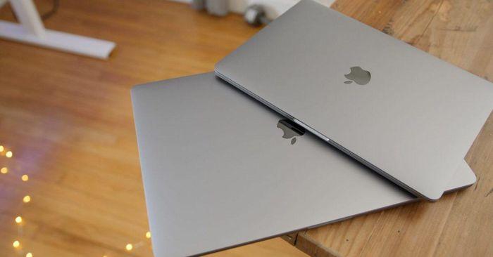 Apple thay thế pin miễn phí cho MacBook Pro 2016/2017 không nhận sạc