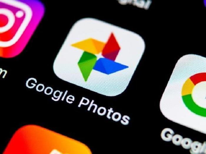 Google bổ sung tính năng mới cho Google Photos