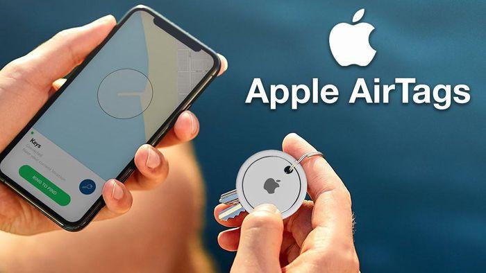 Apple sẽ ra mắt AirTags và iPad Pro trong tháng 3?