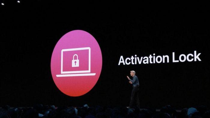 Apple cho phép người dùng gỡ khóa iCloud khỏi iPhone