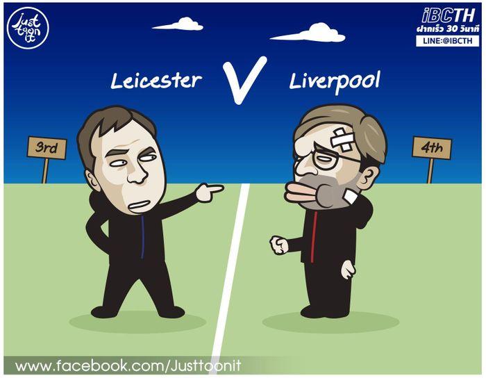 Ảnh chế: Alisson Becker vẫn bị lạnh chân, Liverpool thua sốc trong 7 phút