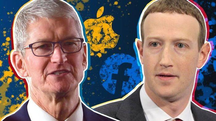 Mark Zuckerberg nói nhân viên 'chịu đựng đớn đau' từ Apple