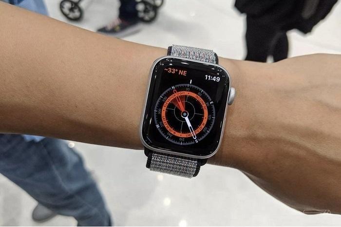 Apple sẽ hỗ trợ sửa miễn phí Apple Watch nếu gặp lỗi ngừng sạc