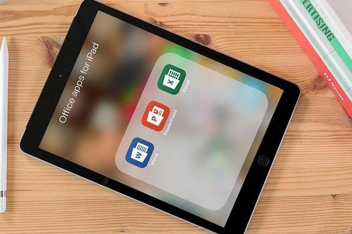 Microsoft cập nhật ứng dụng Office dành riêng cho iPad