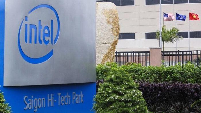 Ẩn sau quyết định lớn của Apple và khoản tiền gần 1,5 tỷ USD của Intel