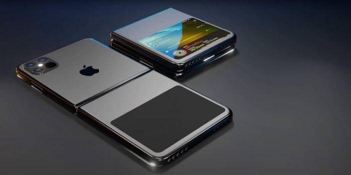 Quên iPhone 12 đi, Apple sắp ra mắt iPhone màn hình dẻo, hỗ trợ Apple Pencil