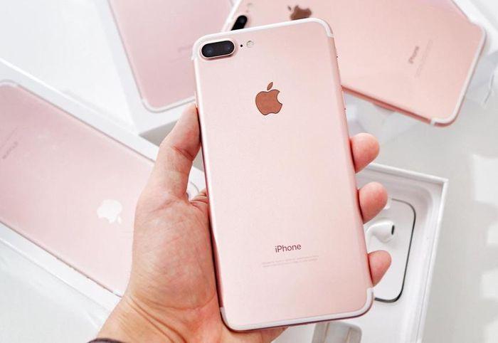Những mẫu iPhone không nên mua tại Việt Nam