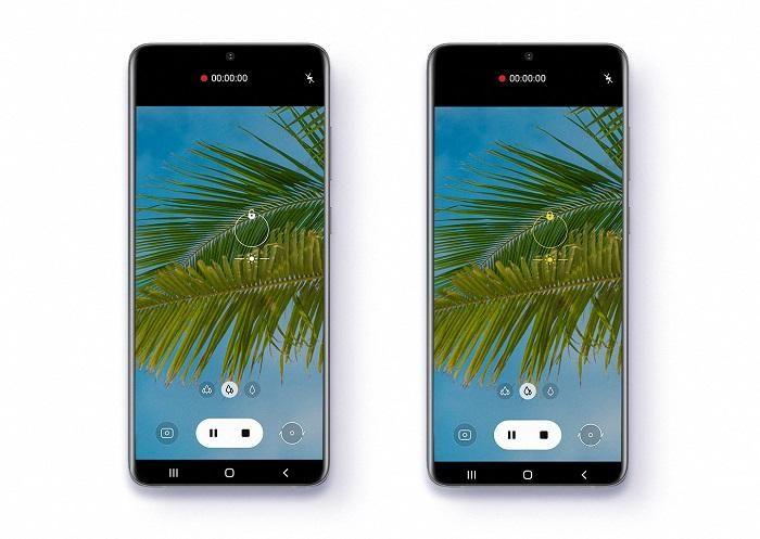 Samsung sẽ mang một số tính năng camera của Galaxy S21 lên các dòng điện thoại cũ hơn