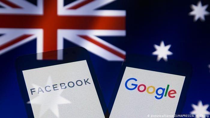 Facebook hứng chỉ trích khi bất ngờ chặn Australia chia sẻ tin tức