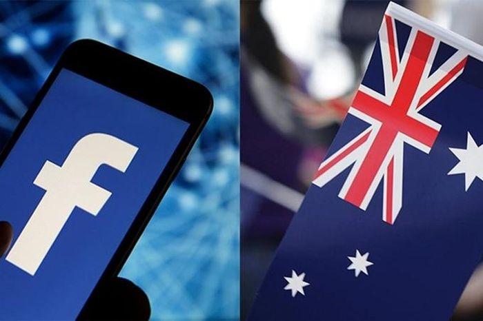 Australia không lùi bước trước động thái gây sức ép từ Facebook
