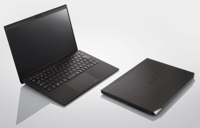 VAIO Z (2021) ra mắt: thân bằng sợi carbon, Intel Core i7, Windows 10