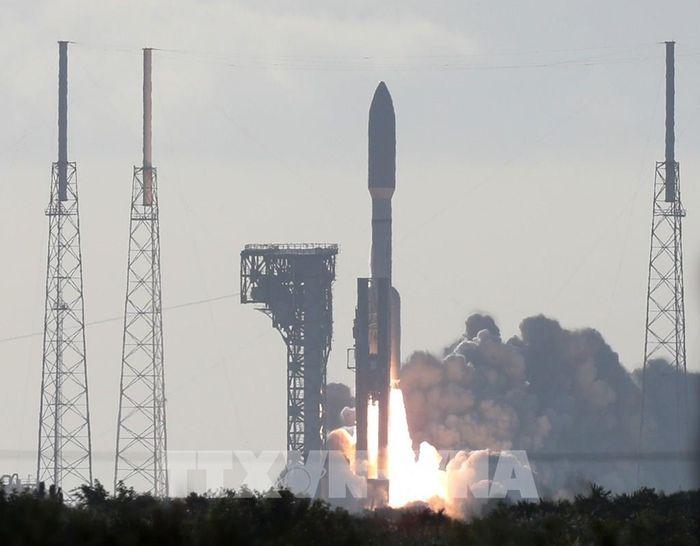 Tàu Perseverance đáp xuống sao Hỏa, bắt đầu tìm kiếm dấu vết sự sống