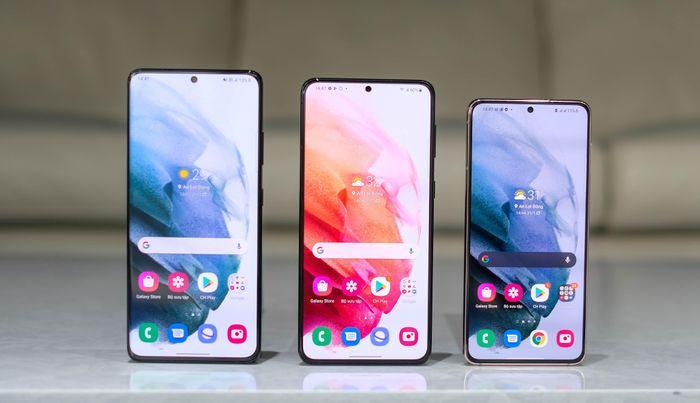 Loạt smartphone cao cấp đang có giá tốt ở Việt Nam