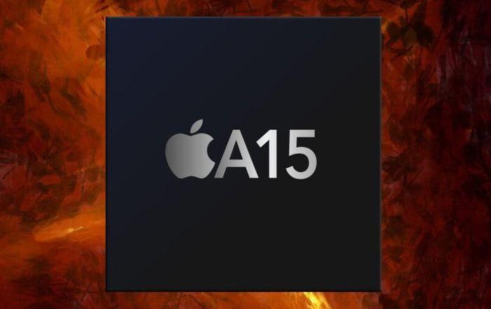 Chipset của iPhone 2021 có hiệu năng cao trên Geekbench