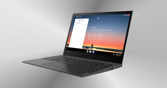 Chrome OS vượt macOS trở thành hệ điều hành phổ biến thứ hai trên thế giới