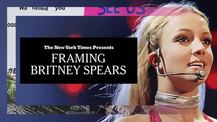 Netflix làm phim tài liệu riêng cho Britney Spears