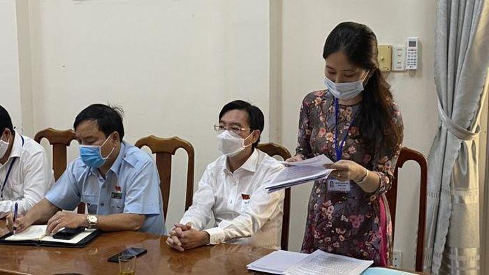 Vũng Tàu: Đình chỉ công tác một lãnh đạo phường vì để xảy ra tình trạng xây dựng trái phép
