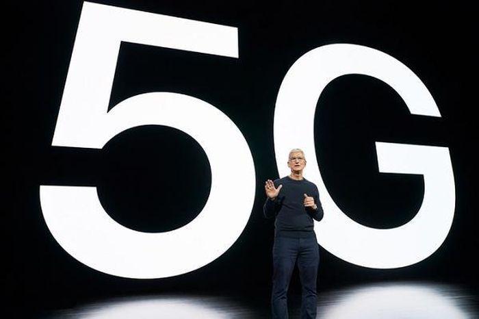 Động thái mới lộ rõ tham vọng dẫn đầu công nghệ 6G của Apple