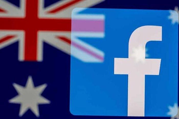 Tương lai cổ phiếu Facebook từ cuộc đối đầu với Úc