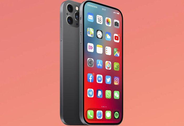 Apple có thể sẽ loại bỏ 'tai thỏ' trên iPhone 2022?