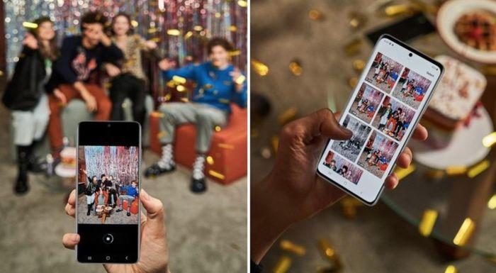 Galaxy S20, Galaxy Note20, Galaxy Z sẽ lột xác với Samsung One UI 3.1