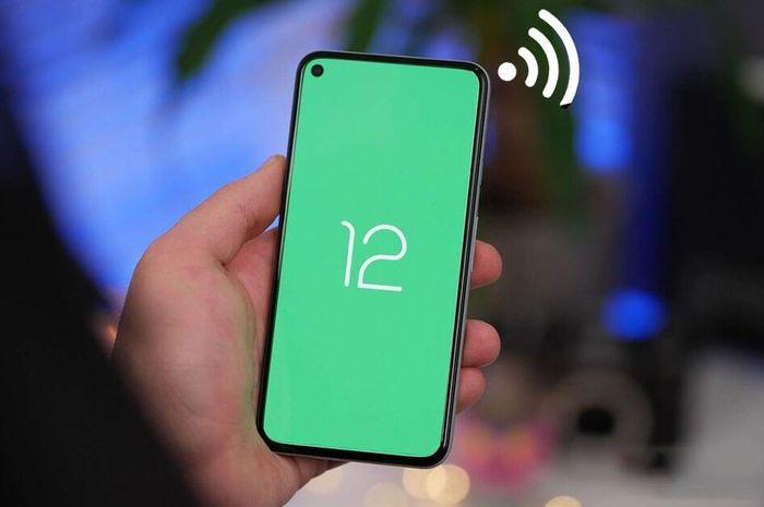 Cách chia sẻ kết nối WiFi không cần nói mật khẩu trên Android
