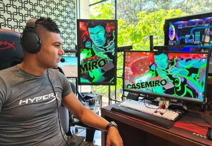 Casemiro: 'Chơi CSGO áp lực hơn thi đấu tại Bernabeu' - Zing - Tri thức  trực tuyến