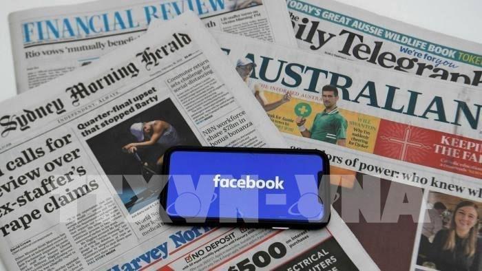 Quản lý nền tảng mạng xã hội - Bài 1: Giải pháp nào cho cuộc 'so găng' tại Australia?